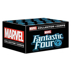Funko Pop Marvel Collector...