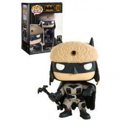 Funko POP DC Heroes: Batman...