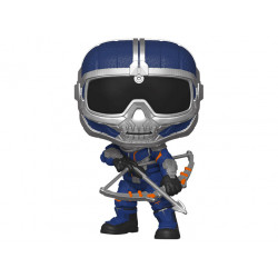 Funko Pop Marvel: Black...