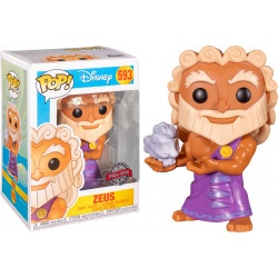 Funko Pop Disney: Hercules-...