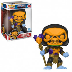 Funko Pop Masters of the...