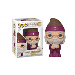 POP HP: HP- Dumbledore...