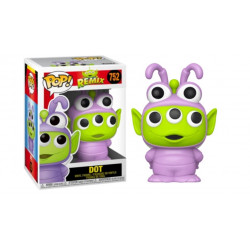 POP Disney: Pixar Alien...
