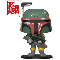 "POP Star Wars: 10"" Boba..."