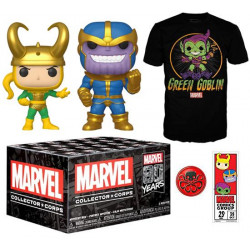Funko Pop Marvel -...