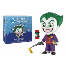 Funko 5 Star The Joker Dc