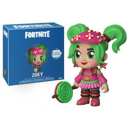 Funko  5 Star Zoey Fortnite