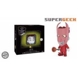 Funko  5 Star Lock El...