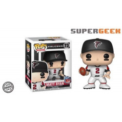 Funko Pop Nfl Matt Ryan...