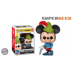 Funko Pop Disney - Mickey...