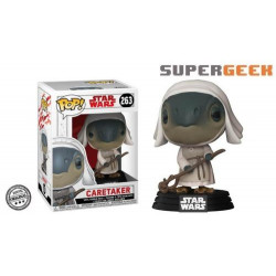 Funko Pop - Caretaker Star...
