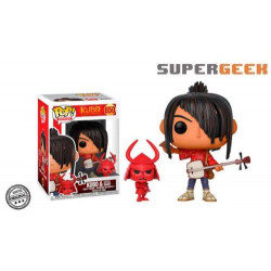 Funko Pop - Kubo And The...