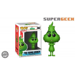 Funko Pop - Young Grinch...