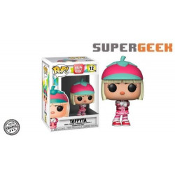 Funko Pop Wreck It Ralph...