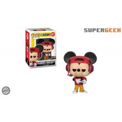 Funko Pop Disney - Gamer...