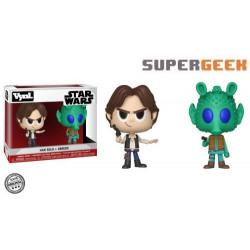 Funko Pop Vynl - Star Wars...