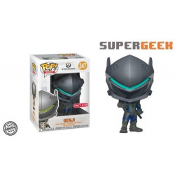 Funko Pop - Genji Overwatch...
