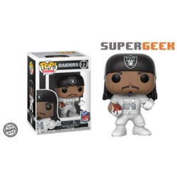 Funko Pop Nfl Marshawn...