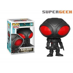 Funko Pop Aquaman Black Manta