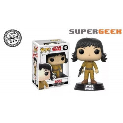Funko Pop - Star Wars - Rose