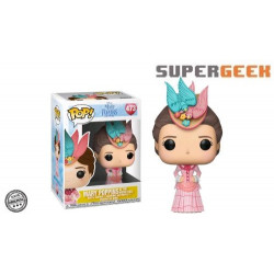 Funko Pop Disney Mary...