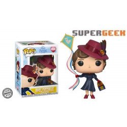 Funko Pop Disney - Mary...