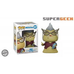 Funko Pop - Roz Monsters...
