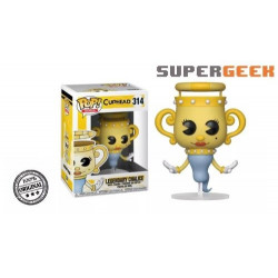 Funko Pop - Legendary...