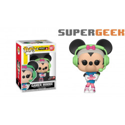 Funko Pop Disney - Mimi...