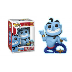 Funko Pop Aladdin Disney -...
