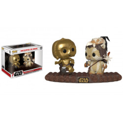 Funko Pop Star Wars Movie...