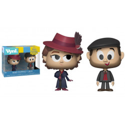 Funko Pop Vynl Disney Mary...