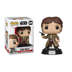 Funko Pop - Star Wars Han Solo