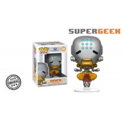 Funko Pop - Zenyatta Overwatch