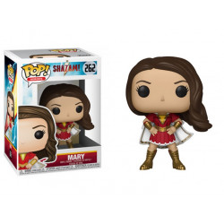 Funko DC Comics Mary Pop...