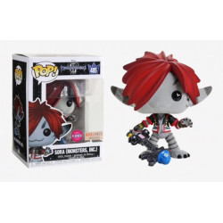 Funko Pop Disney - Sora...