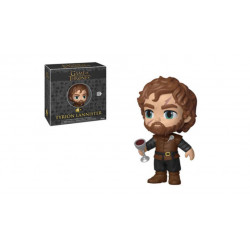 Funko Pop 5 star - tyrion...