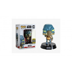 Funko Pop Star War - Watto...