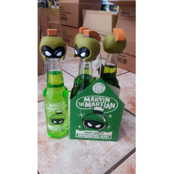 Funko Pop Marvin Soda 4pz