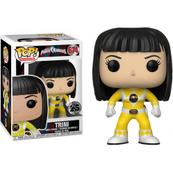 Funko Pop Power Rangers...