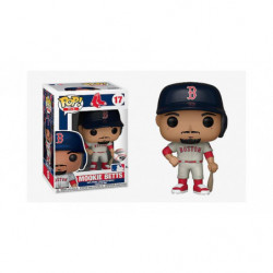 Funko POP MLB: Mookie Betts...