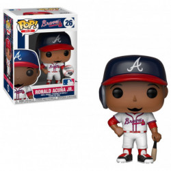 Funko POP MLB: Ronald Acuna...