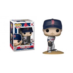 Funko POP MLB: Chris Sale...