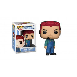Funko POP ROCKS : Joey...