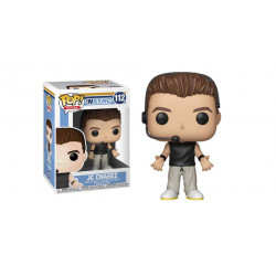 Funko POP ROCKS : JC Chasez...