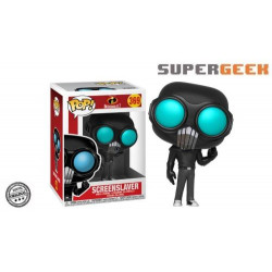 Funko Pop - Screenslaver...