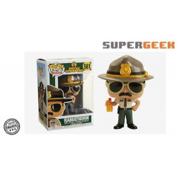 Funko Pop - Super Troopers...
