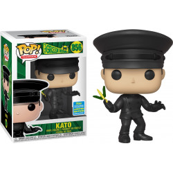 Funko POP Heroes The Green...