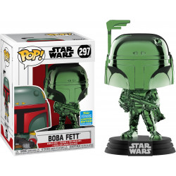 Funko POP Star Wars Boba...