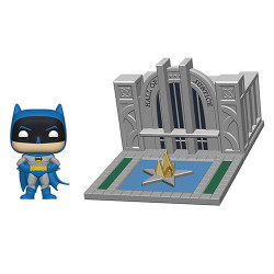 Funko Pop Town - Batman 80...